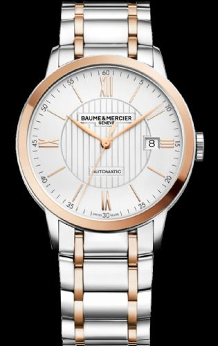 BAUME & MERCIER Classima Automatic Gents Watch 10217